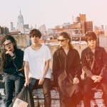 ALEXANDROS – Interview (2018)