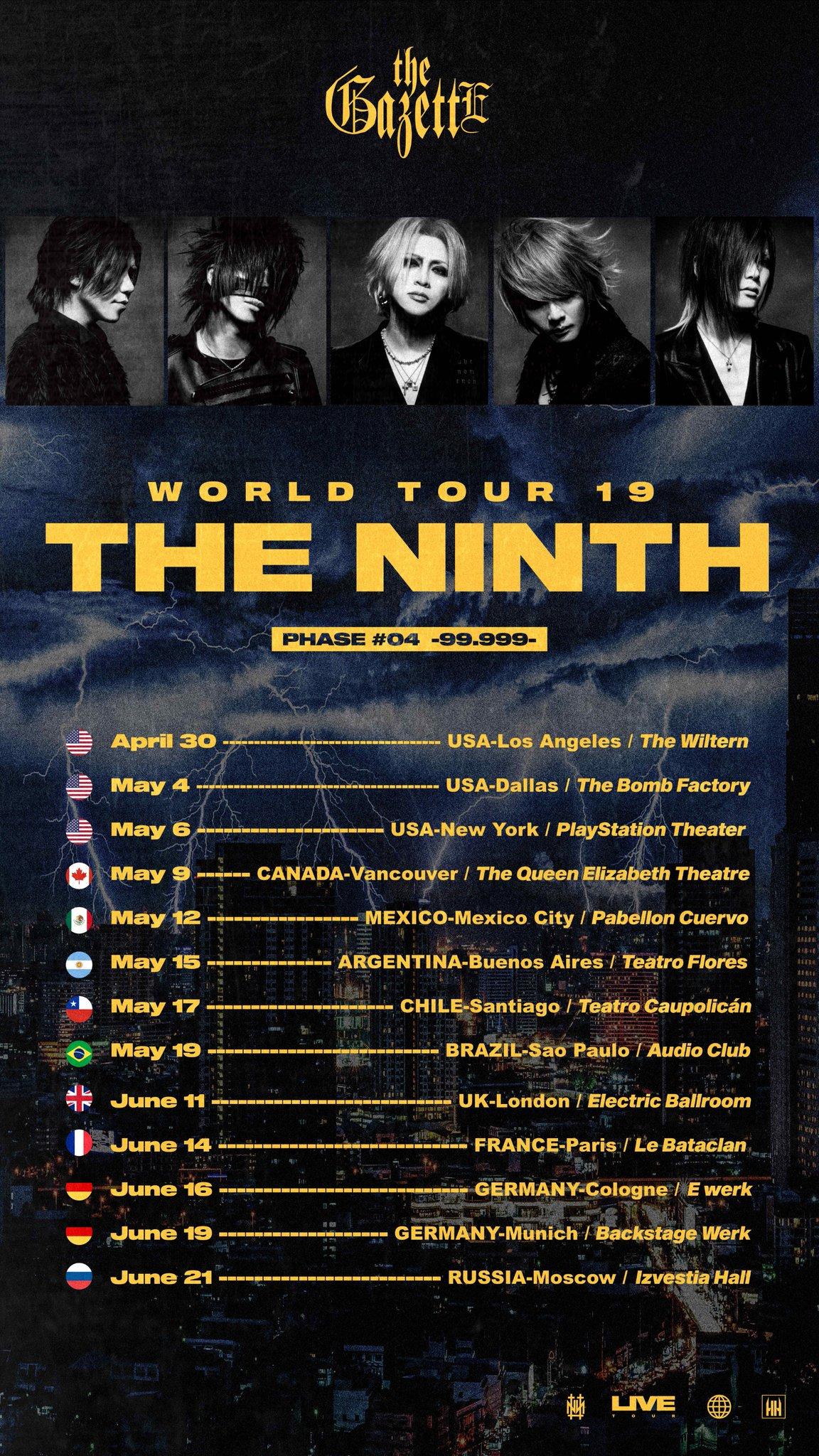 JRock247-The-GazettE-the-ninth-world-tour-2019-A