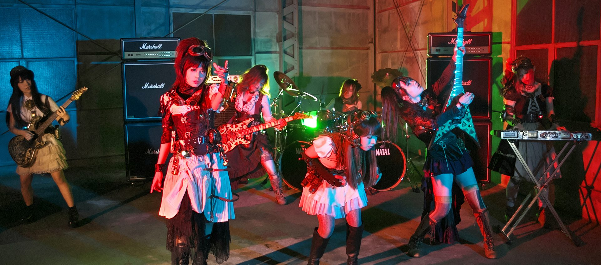 JRock247-Fate-Gear-Headless-Goddess-band