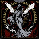 FATE GEAR new album Headless Goddess