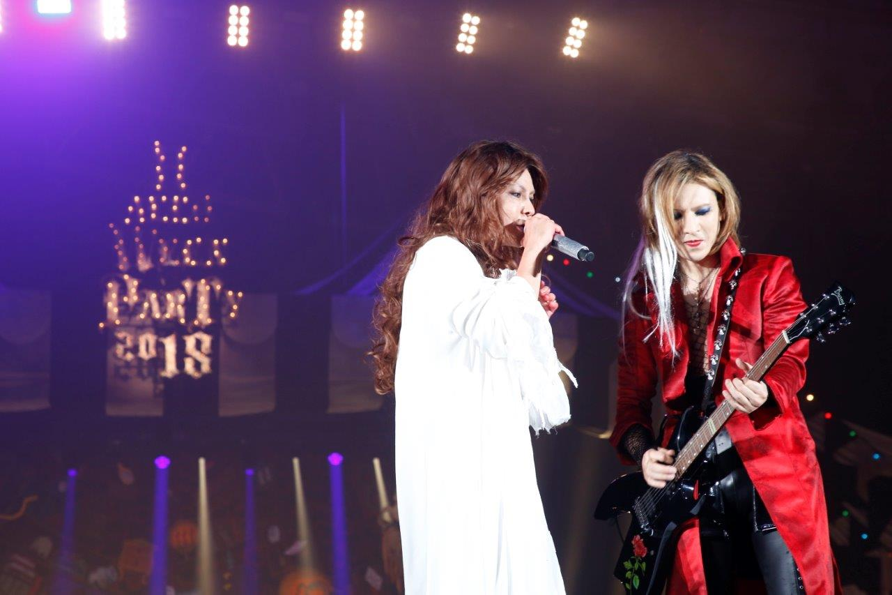 JRock247-Hyde-Halloween-Party-2018-Day3-13-Yoshiki-Hyde-Zipang