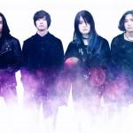 Esprit D'Air releases new single Amethyst worldwide
