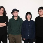 Reformed NUMBER GIRL to perform at Rising Sun Rock Festival