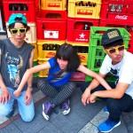 Synth-punk trio JEBIOTTO release 7-inch single