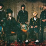 MUCC's Kowareta Piano to Living Dead (Interview and Live Report)